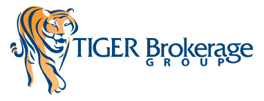 Tiger Brokerage Group Logo | Naples Florida